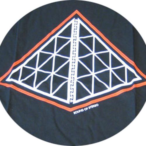 Sound of stereo : zipper ( Night Crush remix )