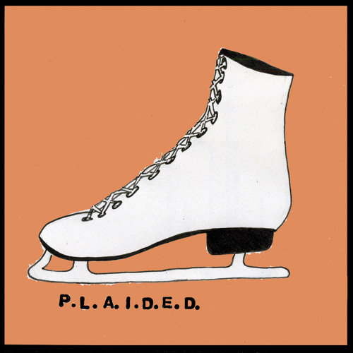 Plaided - It Is Over Toni