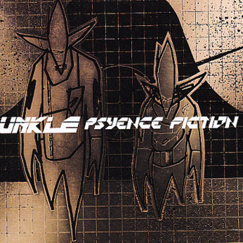 UNKLE - Lonely Soul Feat. Richard Ashcroft