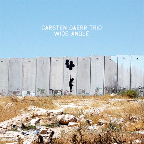Phantômsz - Carsten Daerr Trio