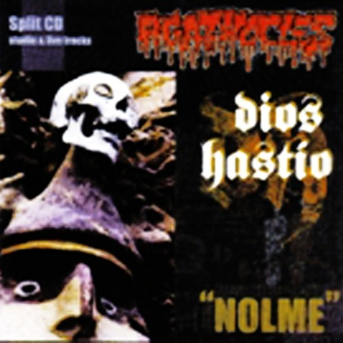 Agathocles - hand in hand