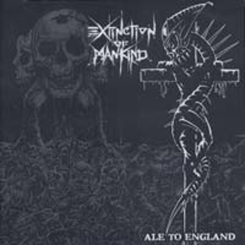 Extintion of Makind - Aint No Feeble Bastard(discharge) - 02