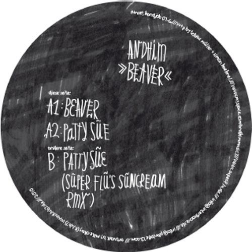 Andhim - Beaver