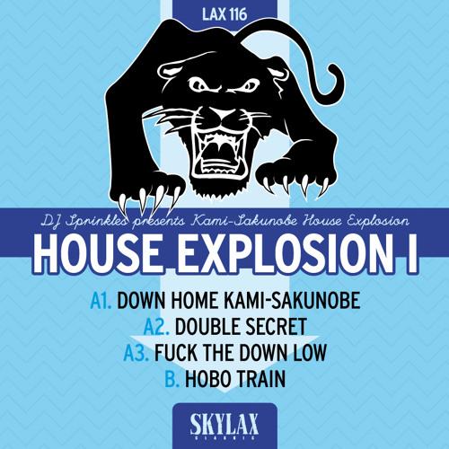"SKYLAX 116 - A2.DJ Sprinkles presents K-S.H.E  ""Double Secret"""