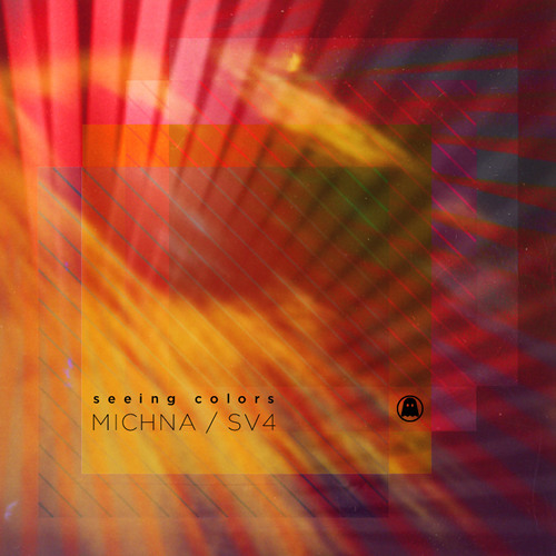 GhostlyCast #38: Michna/SV4 - Seeing Colors: Ghostly Influences