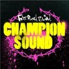 FAT BOY SLIM- CHAMPION SOUND (SANDY ESTRADA