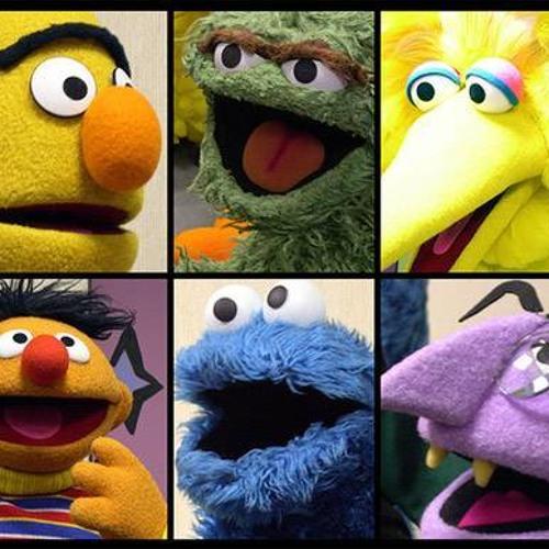 Klangkasino - Sesame Street