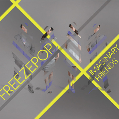 Freezepop -- Magnetic