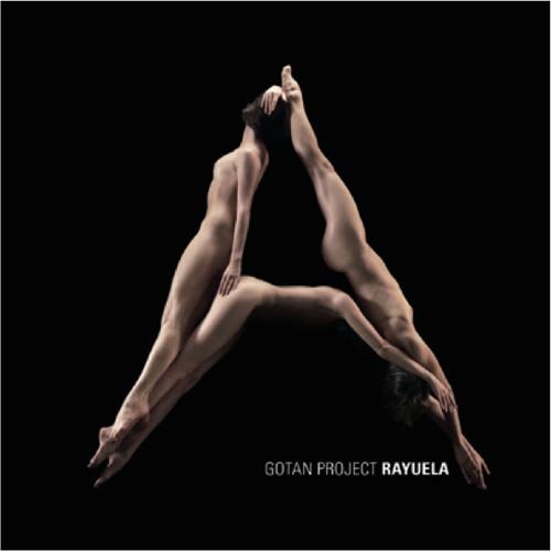 Gotan Project - Rayuela (Daniel Haaksman Remix)