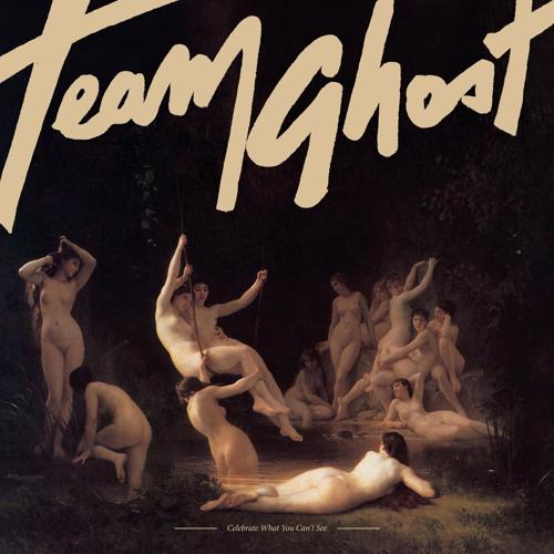 Team Ghost 'Signs & Wonders'