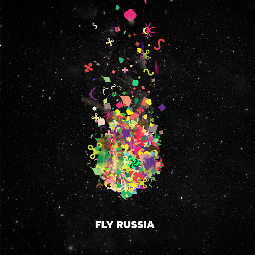FLY RUSSIA teaser