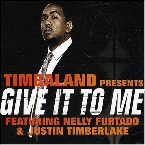 timbaland feat nelly furtado and justin timberlake - give it to me (saism laserdub)