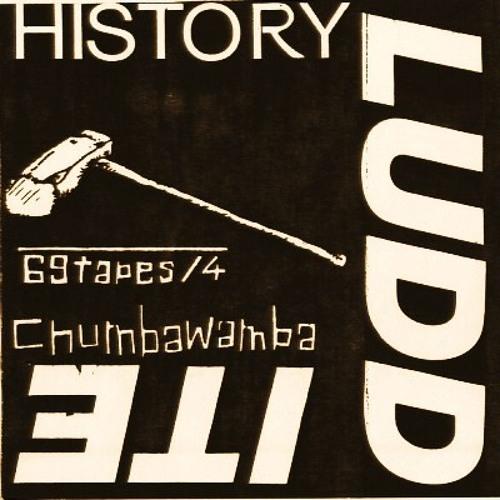Chumbawamba - History Luddite(demo) - Rock and roles