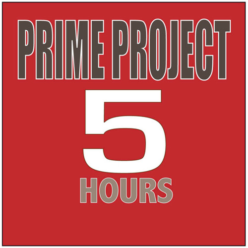 Prime Project - 5 Hours (Club Mix)