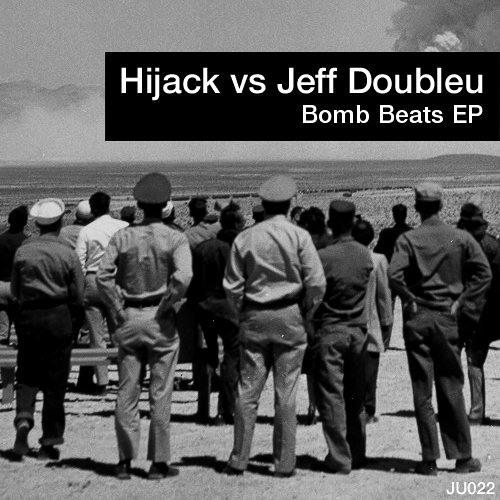 Hijack & Jeff Doubleu - Gypsies