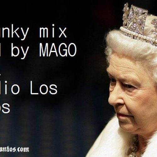 Uk Funky mix by Mago selected by Xel