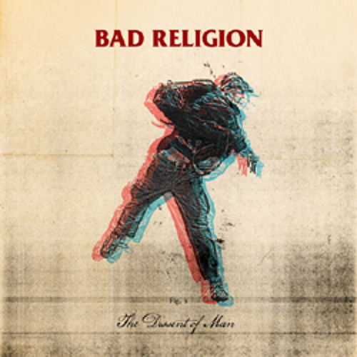 Bad Religion - The Resist Stance
