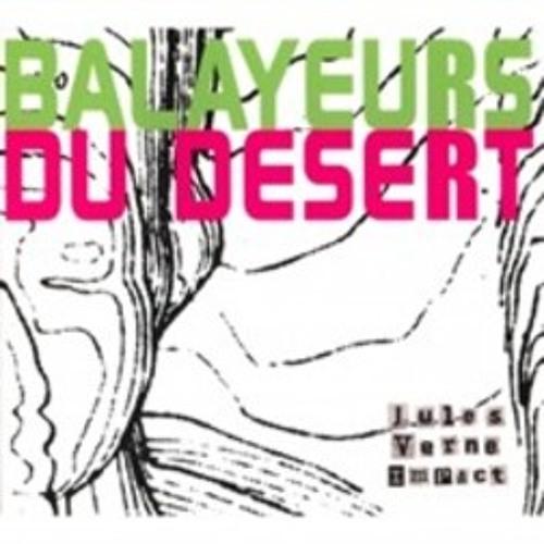 [ Les Balayeurs du désert - Décollage ] ( Blossom Dearie - It Amazes Me )