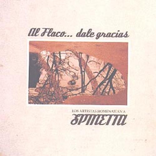 Javier Barria - Cienaga Dorada (cover de Spinetta, 2006)