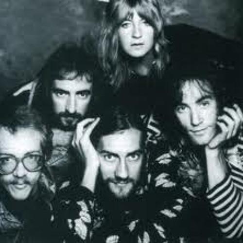 Fleetwood Mac - Hypnotized (Zambon Edit)
