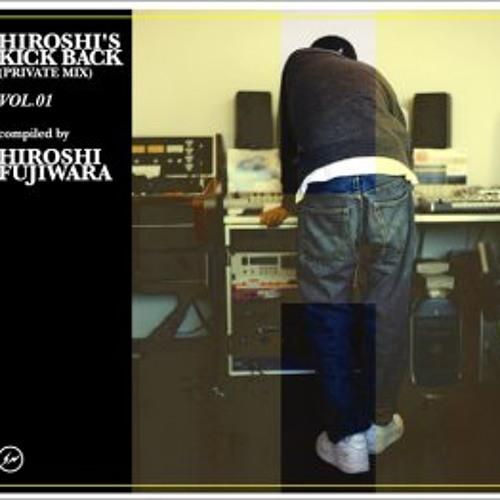 Hiroshi Fujiwara (SDP) - Nice Guy (Guitar Dub)