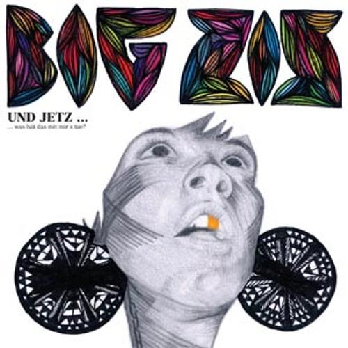 Big Zis – «Prrrdy»