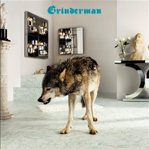 Grinderman - Evil (Factory Floor Remix 2)
