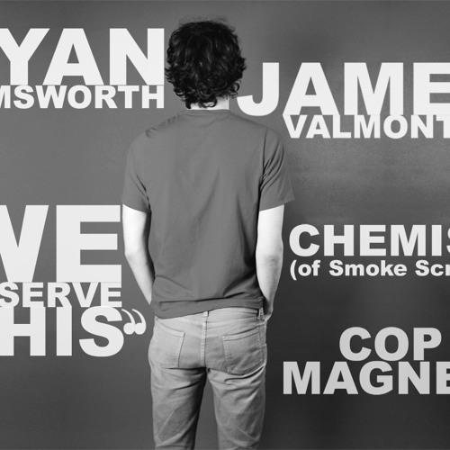 We Deserve This (Based Mix) (ft. Chemist, James Valmont & Cop Magnet)