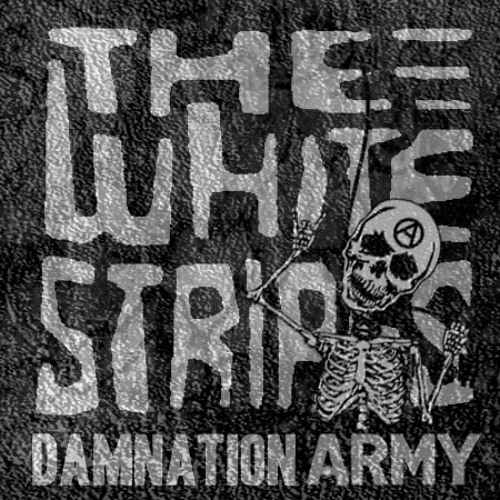 White Stripes - Damnation ARMY - (Death By Disco Remix)