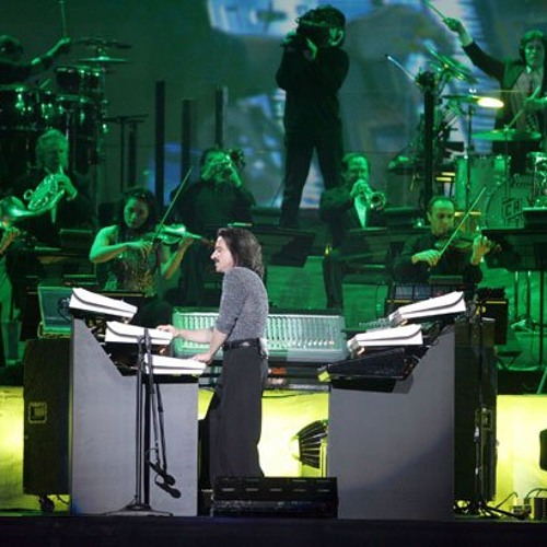 Yanni.Concert.2006