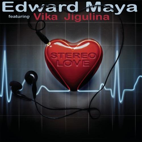 Edward Maya - Stereo Love (Buzzby Electro Remix)