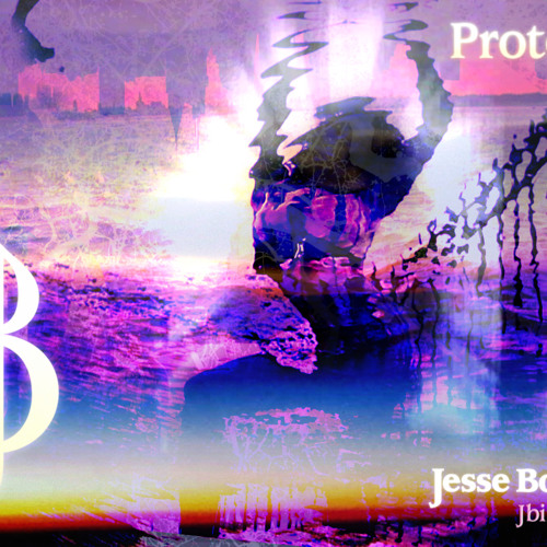 Prototype 3010 ft. MeLo-X & Trae Harris (prod. JesseBoykinsIII) [ Andre 3000 Cover]