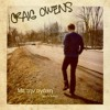 Craig Owens - Cardigans and Swing Sets