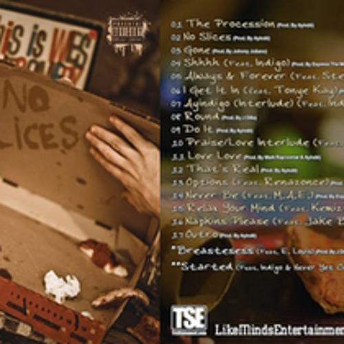 11 Love Love (Prod. Ayindé & Mark Ra