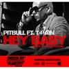 Pitbull feat. T Pain-Hey Baby (Drop It To The Floor) (Radio Edit)