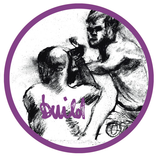 Baobinga & Mensah - N.S.G. - BUILD004