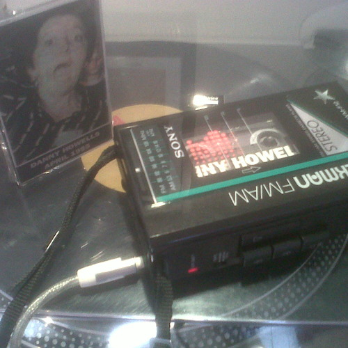 Danny Howells Mixtape April 1995 Side A