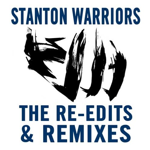 Major Lazer - Pon Da Floor (Stanton Warriors Re-Bounce Edit)