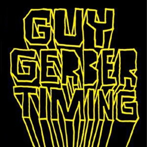Guy Gerber - Timing [Ryan Luciano Remix]