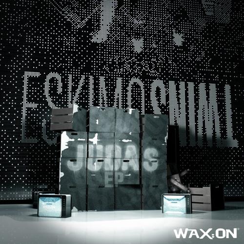 Eskimo Twins - Judas (Matt Walsh Remix)