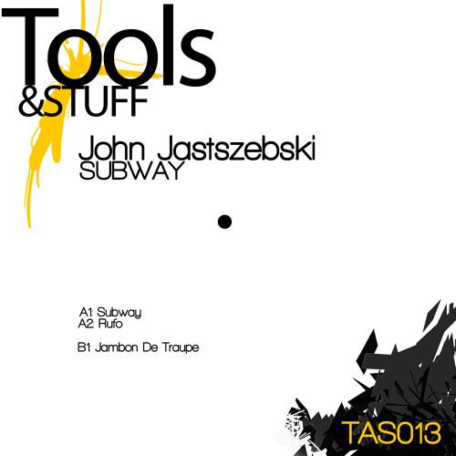 John Jastszebski - Subway - Original Version