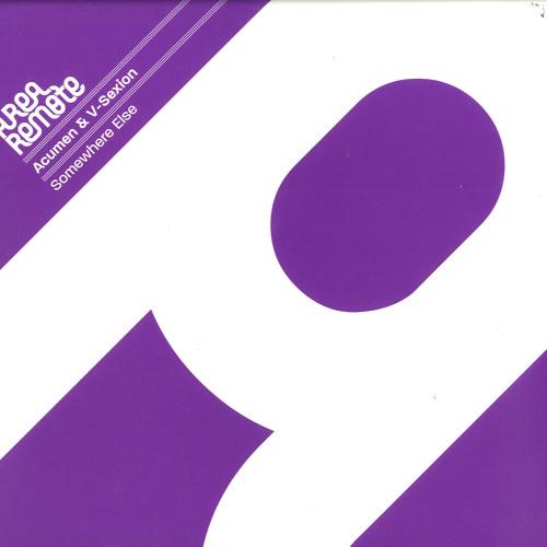 Acumen & V.Sexion - Somewhere Else EP - Area023