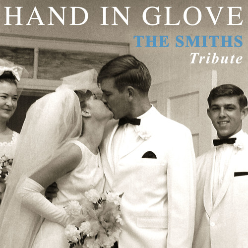 """VANILLA SWINGERS - """"Hand In Glove"""" (The Smiths cover)"""
