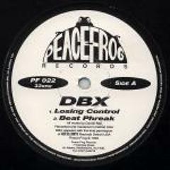 DBX - Live Wire Original Mix