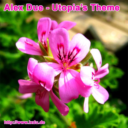 Alex Due – Utopia's Theme