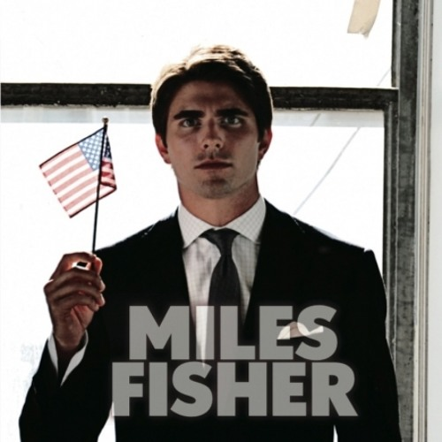 [ Miles Fisher - This Must Be The Place ]