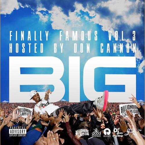 Big Sean feat. Chip tha Ripper & Curren$y - Five Bucks (5 On It)