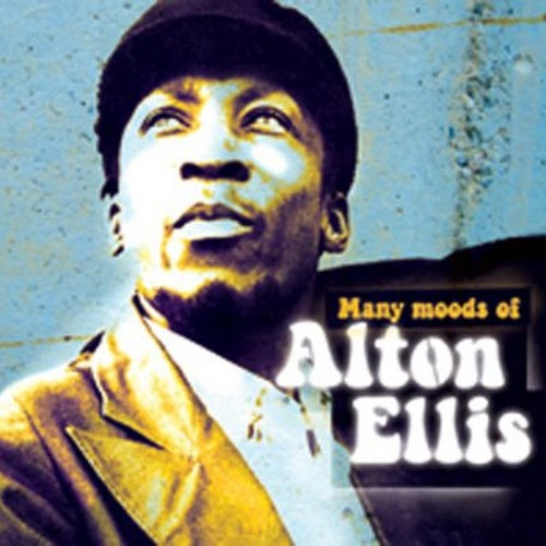 (Many Moods Of) Alton Ellis - Stronger (Cut 2)