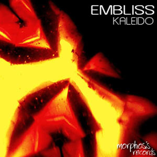 Embliss - Kaleido (original mix) - Morphosis