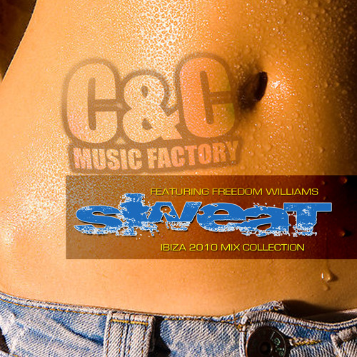 C& C Music Factory - Sweat (Mike Bennett and Sethrigtons Slipped my Disco Mix)